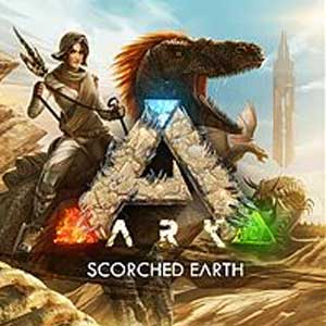 Scorched Earth Expansion Pack