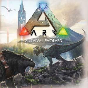 ARK Survival Evolved PS4 Code Price Comparison