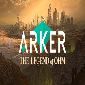 Arker The legend of Ohm