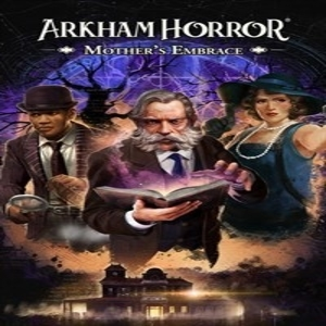 Arkham Horror Mothers Embrace Xbox Series Price Comparison