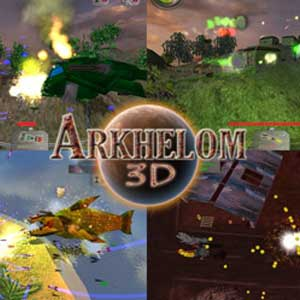 Arkhelom 3D Digital Download Price Comparison