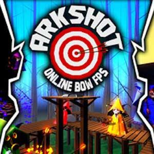 Arkshot Digital Download Price Comparison