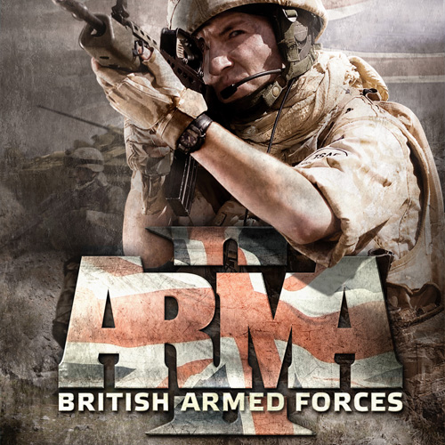 ARMA 2 British Armed Forces Digital Download Price Comparison