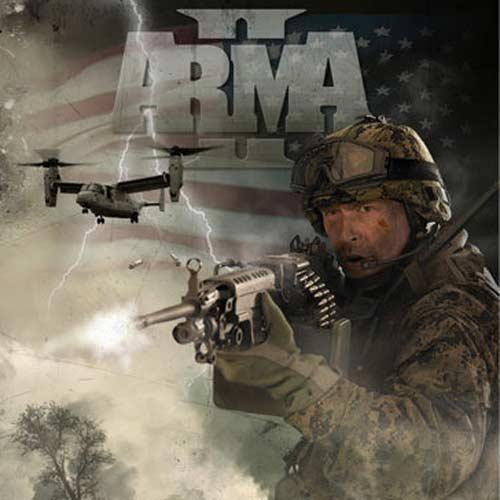 Arma 2 Digital Download Price Comparison