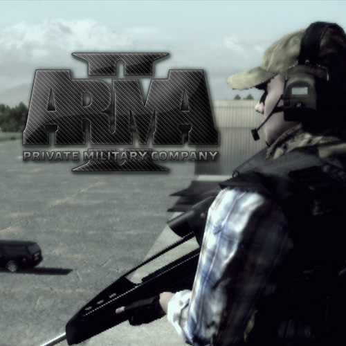 ARMA 2 Private Military Company