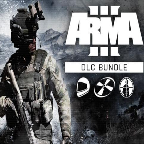 Arma 3 DLC Bundle Digital Download Price Comparison