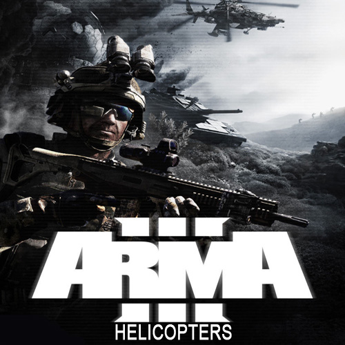 Arma 3 Helicopters Digital Download Price Comparison