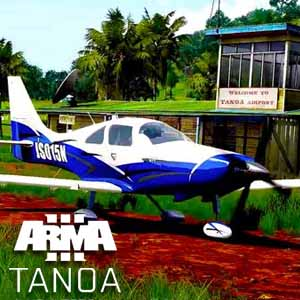 Arma 3 Tanoa Digital Download Price Comparison