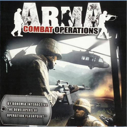 ARMA Combat Operations Digital Download Price Comparison