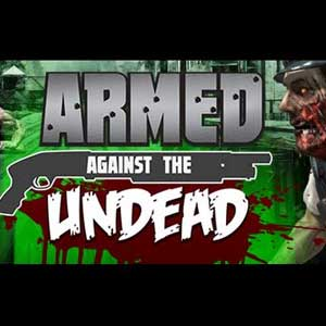 Armed Against the Undead Digital Download Price Comparison