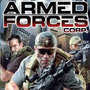 Armed Forces Corp Digital Download Price Comparison