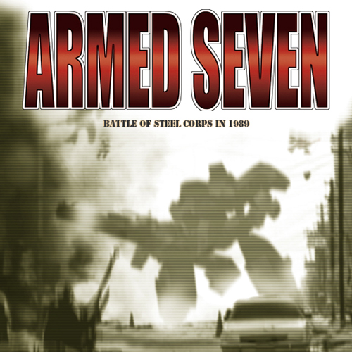 ARMED SEVEN Digital Download Price Comparison