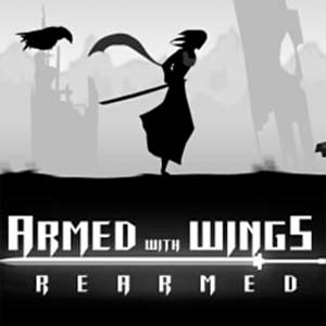 Armed with Wings Rearmed Digital Download Price Comparison