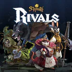 Armello Rivals Hero Pack