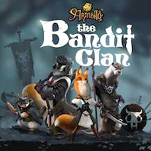 Armello The Bandit Clan Ps4 Price Comparison