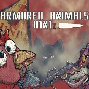 Armored Animals H1N1z Digital Download Price Comparison