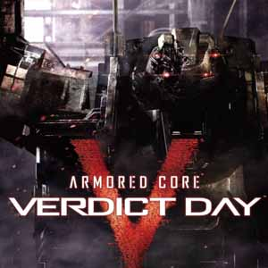 Armored Core Verdict Day XBox 360 Code Price Comparison