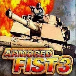 Armored Fist 3 Digital Download Price Comparison