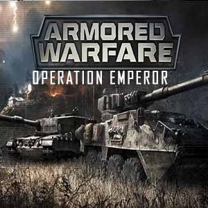 Armored Warfare Operation Emperor Digital Download Price Comparison