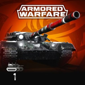 Armored Warfare T-80U Shark Standard Pack Ps4 Digital & Box Price Comparison
