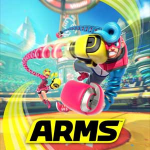 ARMS Nintendo Switch Cheap - Price Comparison
