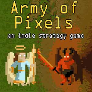 Army of Pixels Digital Download Price Comparison