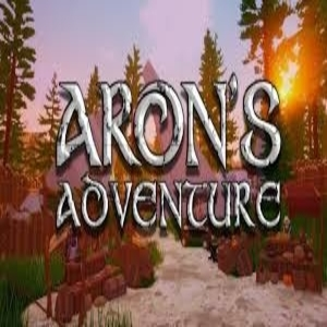 Arons Adventure Digital Download Price Comparison