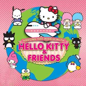 Buy Around the World with Hello Kitty and Friends Nintendo 3DS Download Code Compare Prices