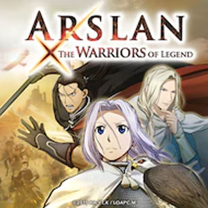 Arslan The Warriors of Legend Xbox Series Price Comparison