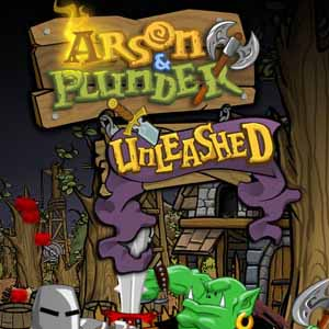 Arson and Plunder Unleashed Digital Download Price Comparison