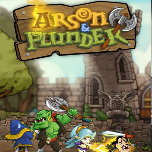 Arson & Plunder Digital Download Price Comparison