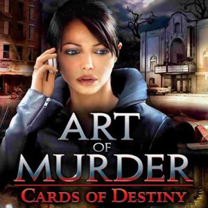 Art of Murder Cards of Destiny Digital Download Price Comparison