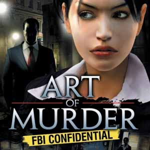 Art of Murder FBI Confidential Digital Download Price Comparison