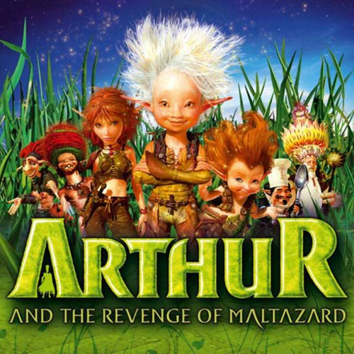 Arthur Revenge of Maltazard Digital Download Price Comparison