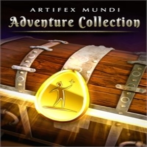 Artifex Mundi Adventure Collection Xbox One Price Comparison