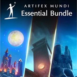 Artifex Mundi Essential Bundle