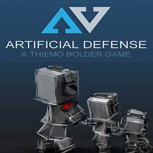 Artificial Defense Digital Download Price Comparison