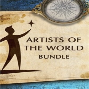 Artists of the World Bundle