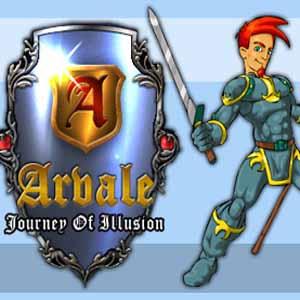 Arvale Digital Download Price Comparison