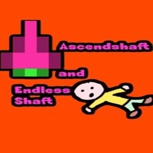 Ascendshaft
