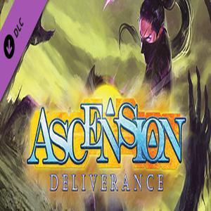 Ascension Deliverance Expansion