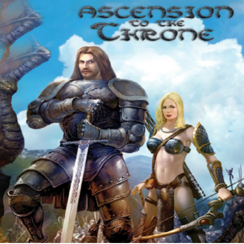 Ascension to the Throne Digital Download Price Comparison