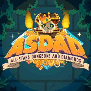 ASDAD All-Stars Dungeons and Diamonds Digital Download Price Comparison