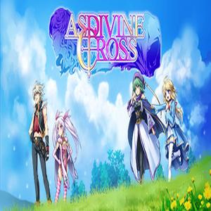 Asdivine Cross