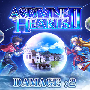 Asdivine Hearts 2 Damage Green Orb
