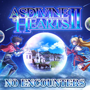 Asdivine Hearts 2 Encounter Green Orb