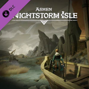 Ashen Nightstorm Isle