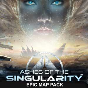 Ashes Of The Singularity Epic Map Pack Digital Download Price Comparison