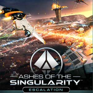 Ashes of the Singularity Escalation Digital Download Price Comparison