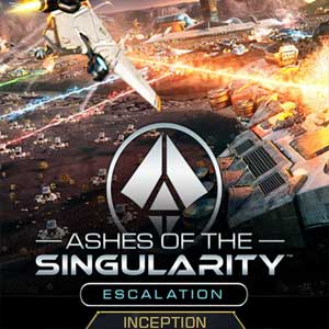 Buy Ashes of the Singularity Escalation Inception CD Key Compare Prices